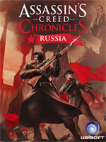 Assassin's Creed Chronicles: Russia / Россия