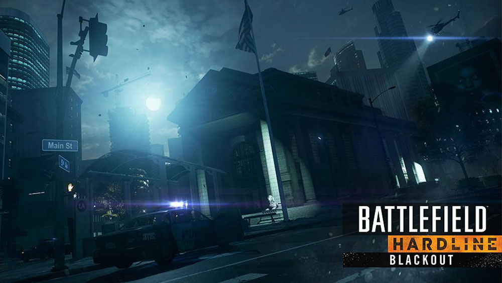 Battlefield Hardline: Blackout