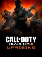 Call of Duty: Black Ops 2 - Uprising