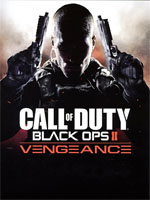 Call of Duty: Black Ops 2 - Vengeance