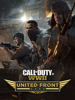Call of Duty: WWII - The United Front