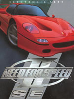 Need for Speed II: Special Edition