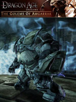 The Golems of Amgarrak