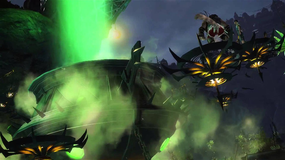 Guild Wars 2: Shadow of the Mad King