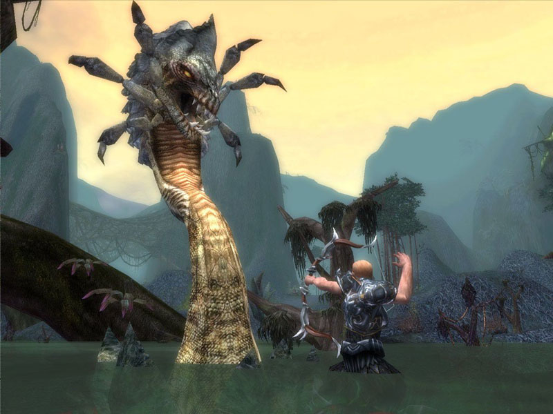 Guild Wars: Prophecies