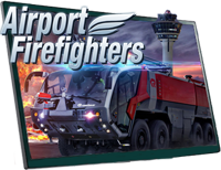 Airport Firefighters