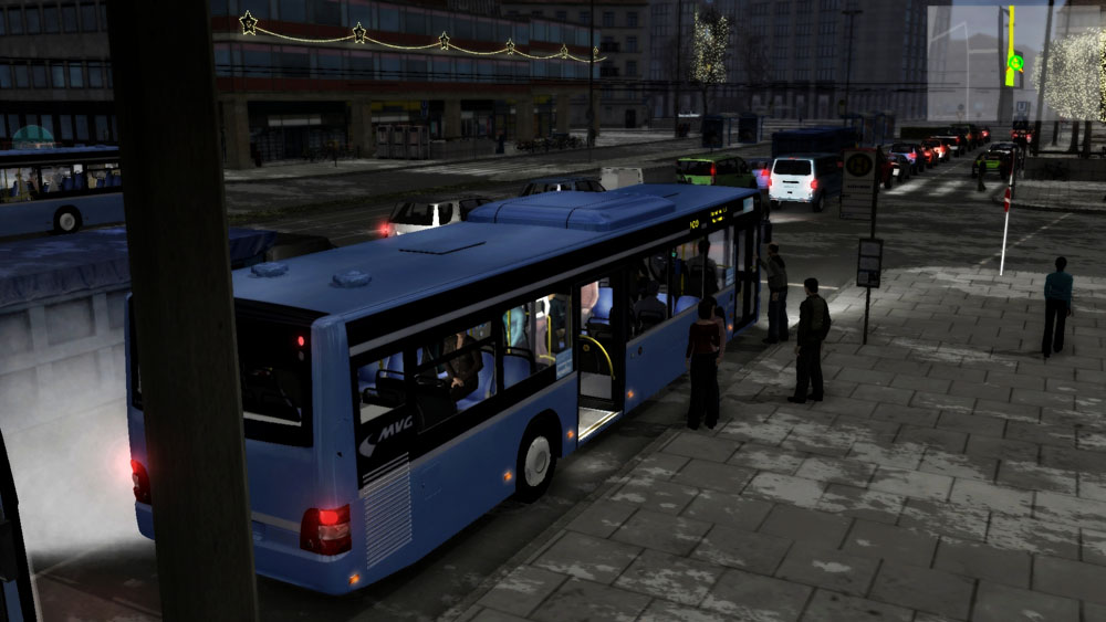 City Bus Simulator 2 - Munchen