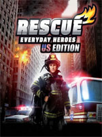 Rescue: Everyday Heroes - US Edition