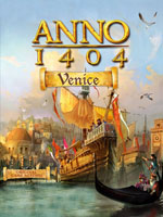 Anno 1503: Treasures Monsters and Pirates