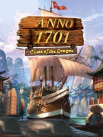 Anno 1701: The Curse of the Dragon