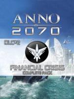 Anno 2070: The Financial Crisis