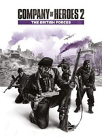 Company of Heroes: British Forses
