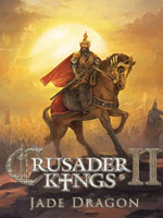 Crusader Kings 2: Jade Dragon