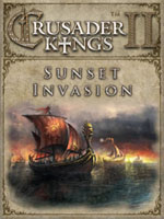 Crusader Kings 2: Sunset Invasion