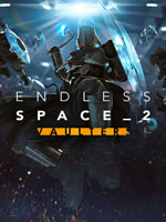 Endless Space 2 - Vaulters