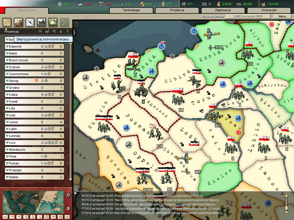 Hearts of Iron II