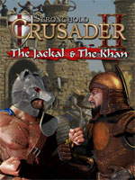 The Jackal and The Khan