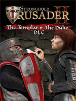 The Templar and The Duke