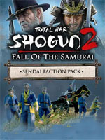 Total War: Shogun 2 - Fall of the Samurai – The Sendai Faction Pack