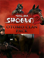 Total War: Shogun 2 - Otomo Clan Pack