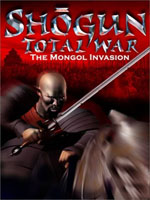 Shogun: Total War - The Mongol Invasion